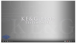 ESOP Testimonial YouTube Page Photo